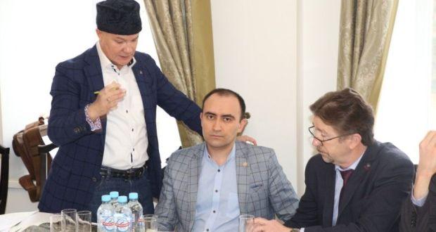 Подготовка к Федеральному Сабантую-2020 в Москве набирает обороты