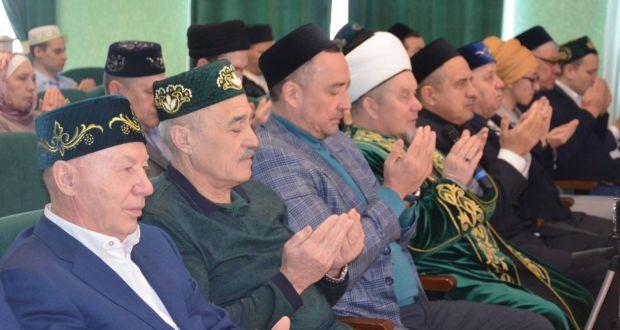 Саба районы Явлаштау авылы мәчетенә 95 ел тулды