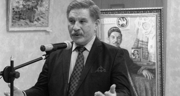 Невосполнимая потеря для татарского и тюркского мира