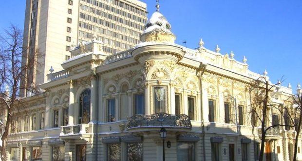 Национальная библиотека Республики Татарстан работает онлайн