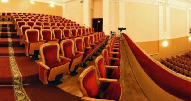 Татарская государственная филармония им. Г.Тукая приглашает зрителей в виртуальный концертный зал