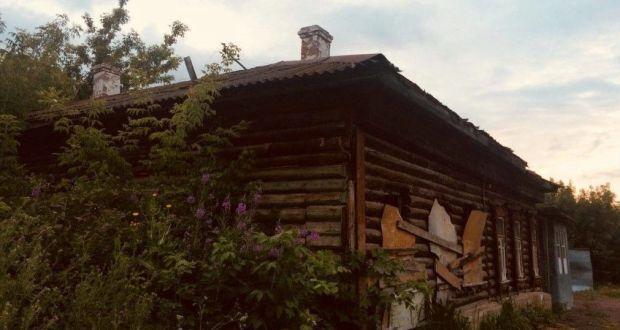 Усадьбе Зия Камали присвоили статус объекта культурного наследия
