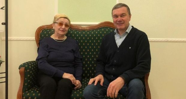 В Санкт-Петербурге состоится концерт татарских ансамблей