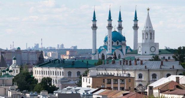 Казанцам предлагают проверить свои знания по истории Татарстана