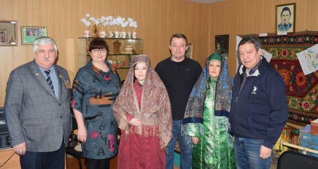В Таре началась работа по подготовке Всероссийского форума татарских краеведов