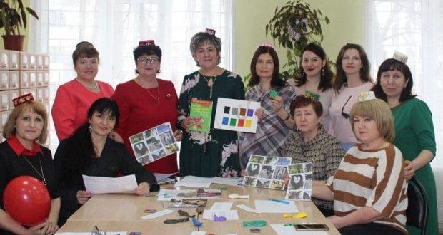 Татар хатын-кызлары гүзәллеккә омтыла