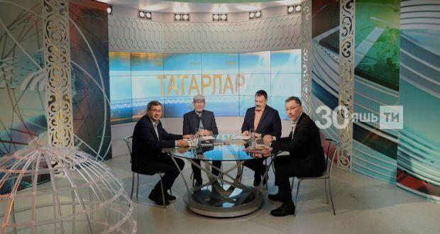 ТНВ Әстерхан ханлыгы хакында: «Әстерхан татарлары — милләтнең аерылгысыз өлеше»