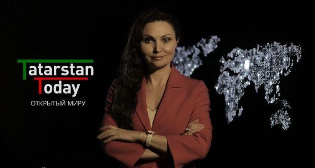 Дина Газалиева: «Проект «Tatarstan today. Открытый миру» приурочен к 100-летию ТАССР»