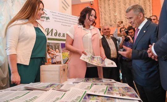 Уроженка Казани, выпускница КФУ возглавила телеканал «Астрахань 24»