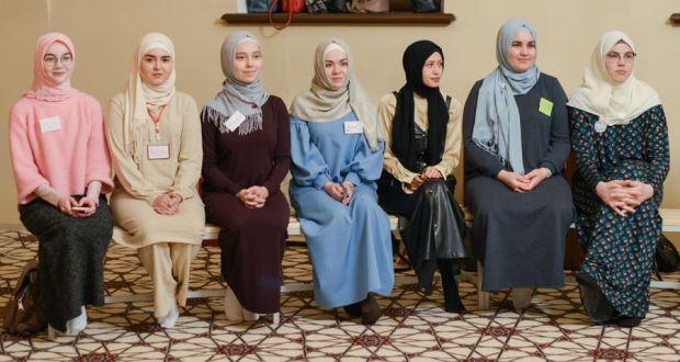 The second season of the Yash Kilen women's project starts in Kazan