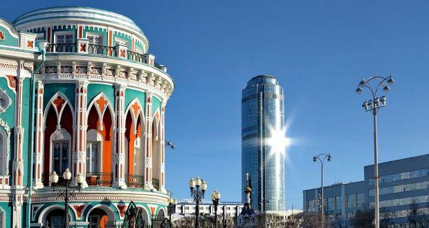В Свердловской области стартует ряд мероприятий приуроченных к 100-летию ТАССР