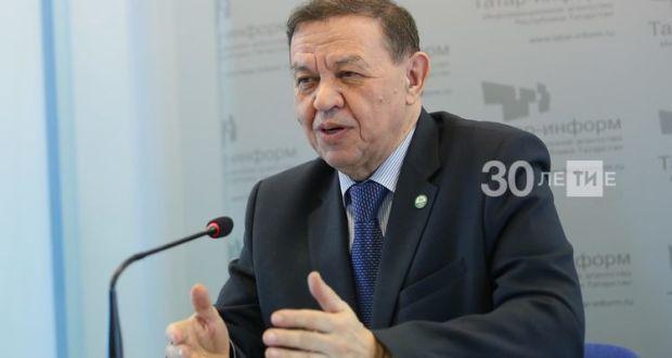 Татарские ученые создадут атлас с местами компактного проживания татар и башкир в РБ и РТ