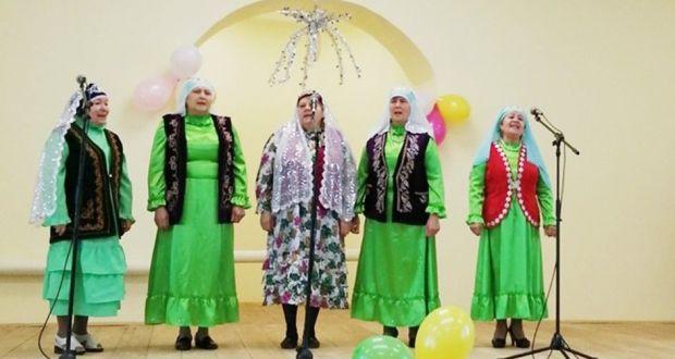 Татар Сайманы мәдәният йорты кабат үзенең ишекләрен ачты