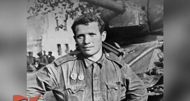 Жителей Татарстана приглашают принять участие в создании фильма «Бессмертный танковый полк»