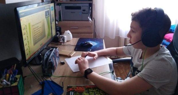 «Дом Роналда Макдоналда» в Казани проводит онлайн-уроки по изучению татарского языка