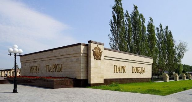 On May 9, a new monument to the Victorious Warrior will be erected in Kazan