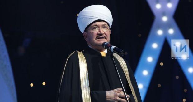 Председатель Совета муфтиев России: В этом году для нас будет уникальный Рамадан