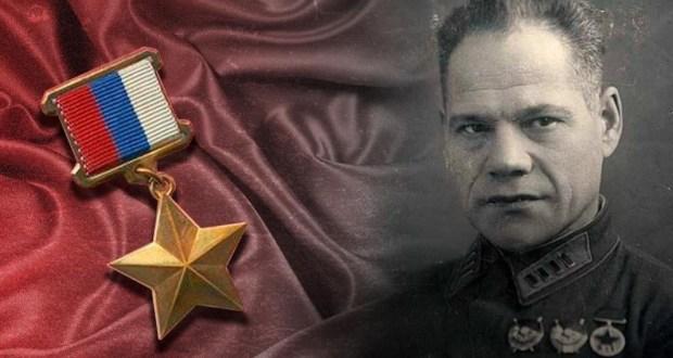 «Золотую звезду» Героя России Минигали Шаймуратова торжественно провезут по улицам Уфы
