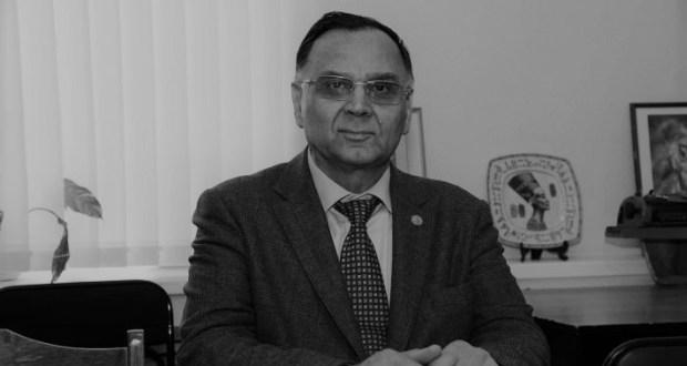 Famous Arabist Jamil Zaynullin Passes Away