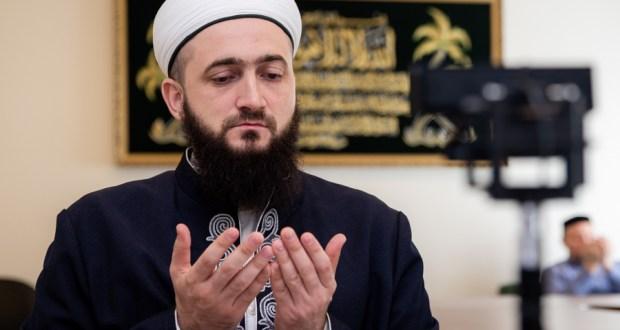 Муфтий принял ряд мер по материальной поддержке сельских имамов в период самоизоляции
