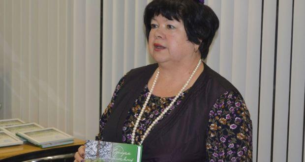 Председатель общества татарской культуры «Чулпан» Карелии: История государства делается здесь и сейчас