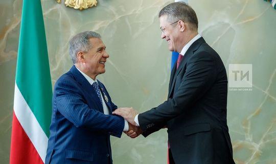 В Казани символом дружбы Татарстана и Башкортостана станет памятник Мустаю Кариму