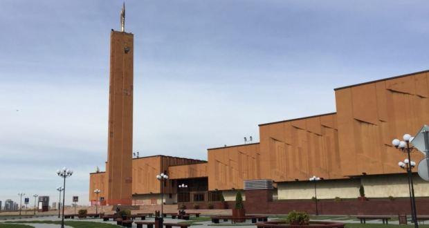 Милли-мәдәни үзәк исеме «Казан шәһәренең музей комплексы» дип үзгәртелде