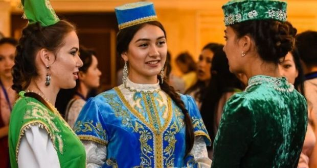 С 5 по 9 августа 2020 года планируется проведение ХXХ Дней татарской молодежи