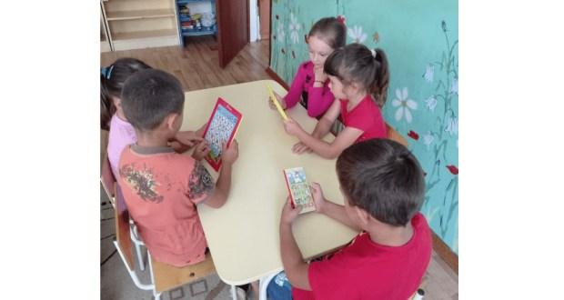 В Башкирии детские сады Кушнаренковского района получили планшеты и смартфоны с программой на родных языках