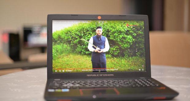 Муфтий РТ принял участие в Московском онлайн-сабантуе