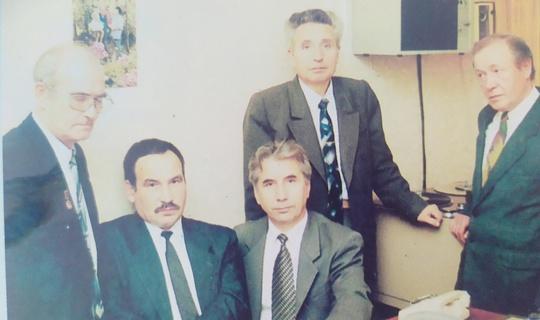 «Әле яшәрлеге бар иде» — татар җәмәгатьчелеге Рөстәм Акъегет белән хушлашты
