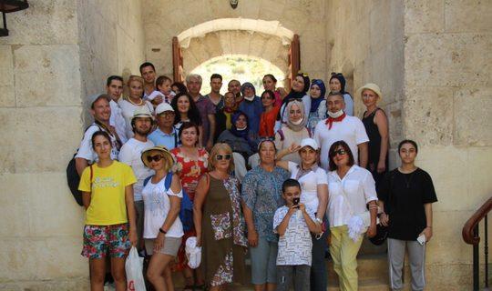 «Анталия татарлары» Төркиянең Коркутели шәһәрендә татар мәдәнияте турында сөйләгән