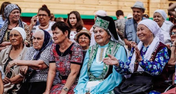 «Показывать туристам быт и уклад жизни татарской семьи — перспективное направление»