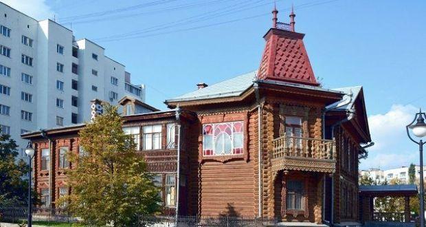 В Екатеринбурге сотрудники Музейного клуба «Дом Агафуровых» выпустили серию онлайн-игр