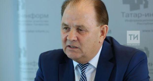 Фәнир Галимов: «Татарстан Президенты мөрәҗәгатеннән соң йөрәкләребезгә тынычлык урнашты»
