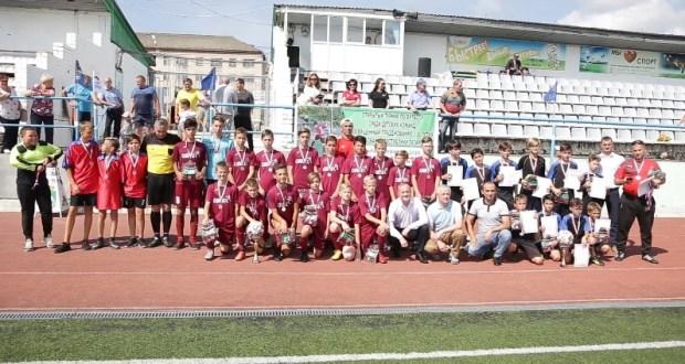 В Свердловской области состоится открытый турнир по футболу, посвящённый 100-летию образования Республики Татарстан