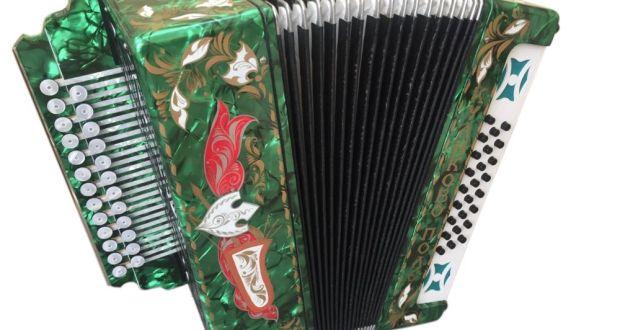 "Autonomy of the Tatars of Bashkortostan invites you to take part in the festival ""Uyna, harmon!"""
