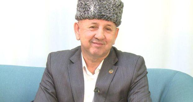 «Главный татарин Чувашии» Ферит Гибатдинов скончался от двусторонней пневмонии