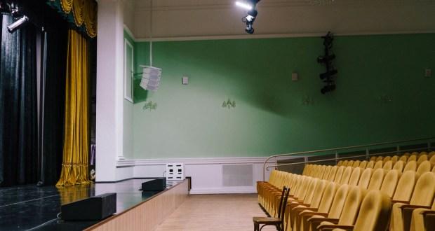 Театр Кариева запускает лабораторию, посвященную татарским сказкам