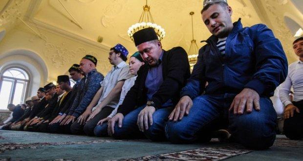 Курбан-байрам в Югре отпразднуют без массовых богослужений