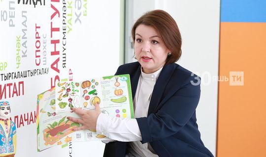 «Салават күпере» журналы чит илдәге татар балалары өчен бушлай рәсем дәресләре үткәрә