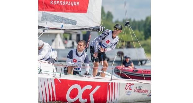 Над Казанкой поднимут паруса в честь 100-летия ТАССР