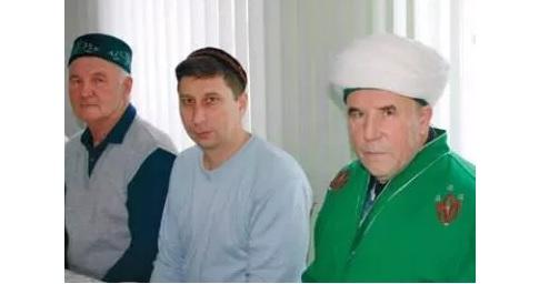 Ундоры: куда ни глянь – наши татары