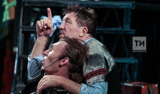 Түбән Кама театры яңа сезонын Туфан Миңнуллинның туган ягында ача