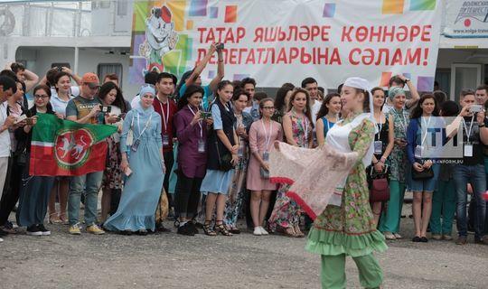 Быел Татар яшьләре көннәрендә чит илләрдән делегатлар катнашмый