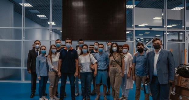 COVID-19 га каршы көрәш: Татарстан табиплары  Казахстанга ярдәм күрсәтәләр