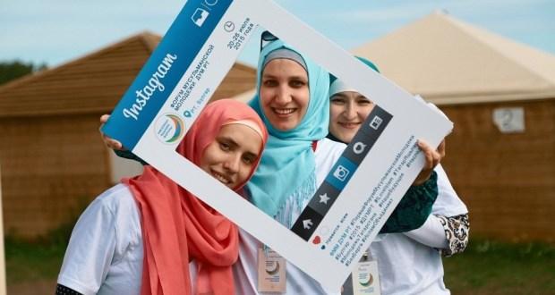 В Татарстане пройдёт Х Форум мусульманской молодежи