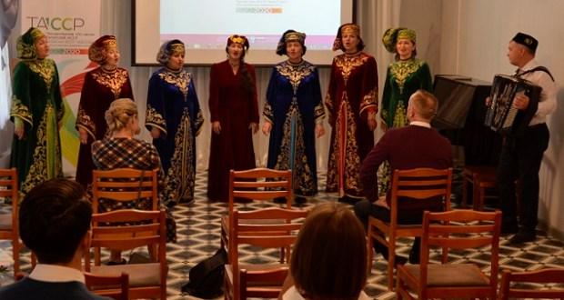 В Екатеринбурге состоится онлайн-мероприятие в честь Дня Республики Татарстан