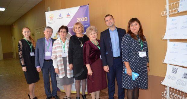 В Челябинске состоялся мастер-класс учителей татарского языка и литературы
