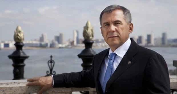 Госсовет Татарстана утвердил дату инаугурации Президента республики